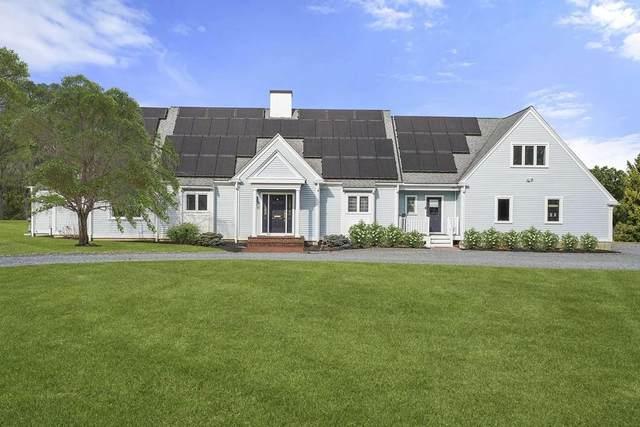 580 Highland St, Marshfield, MA 02050 (MLS #72621036) :: Kinlin Grover Real Estate