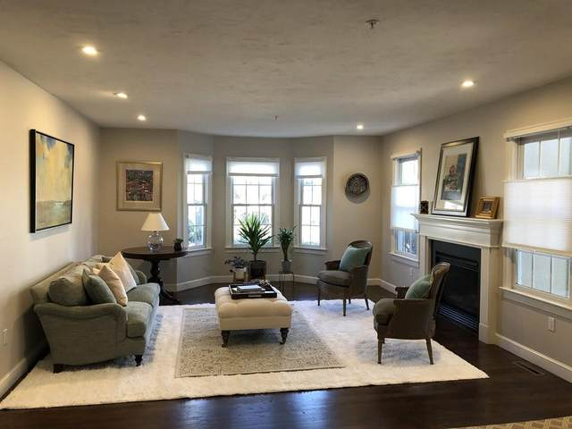 49 Tilden Commons Drive #49, Quincy, MA 02171 (MLS #72621064) :: DNA Realty Group