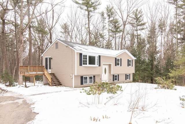 86 Harbor St, Pepperell, MA 01463 (MLS #72621067) :: Team Tringali