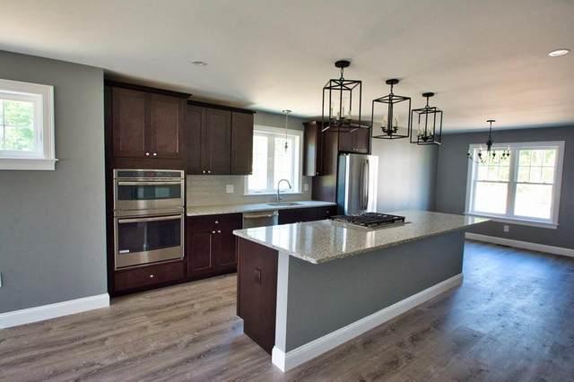 335 Carver Rd. #11, Plymouth, MA 02360 (MLS #72621077) :: Walker Residential Team