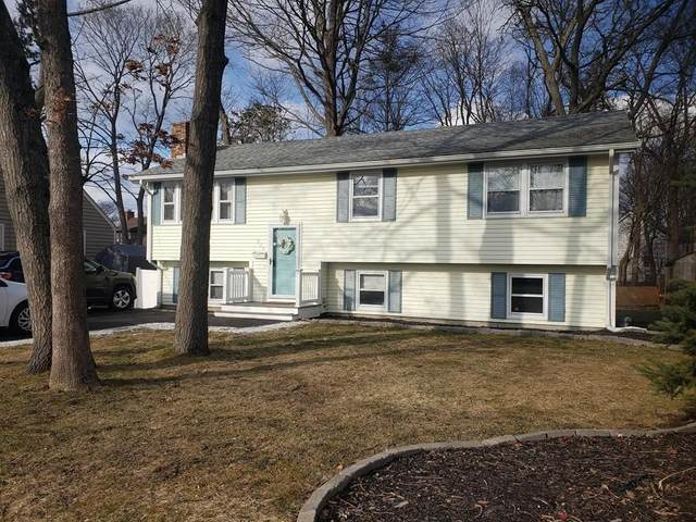 428 Mount Pleasant, Fall River, MA 02720 (MLS #72621082) :: The Gillach Group