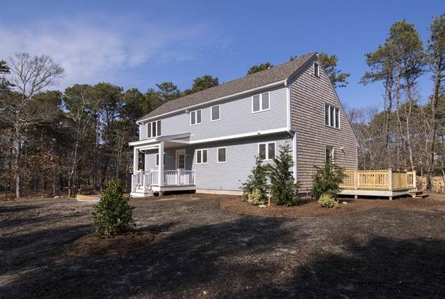 25 Ireland Way, Eastham, MA 02642 (MLS #72621102) :: EXIT Cape Realty