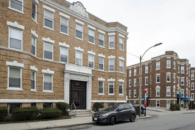 229 Kelton Street #2, Boston, MA 01234 (MLS #72621136) :: Conway Cityside