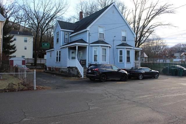 20 Boylston Street, Lynn, MA 01902 (MLS #72621142) :: DNA Realty Group