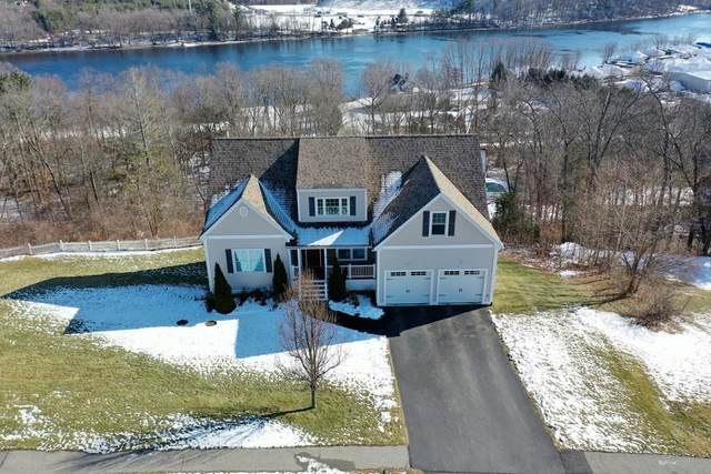 49 Seven Sister Road, Haverhill, MA 01830 (MLS #72621221) :: DNA Realty Group