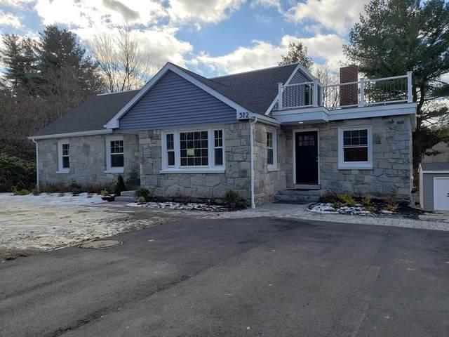 372 School St, Boylston, MA 01505 (MLS #72621224) :: The Duffy Home Selling Team