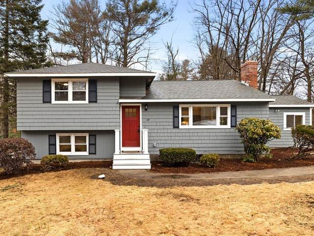 23 School St, Wilmington, MA 01887 (MLS #72621245) :: Walker Residential Team