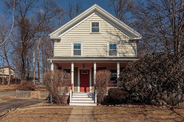 91 High St, Reading, MA 01867 (MLS #72621259) :: Walker Residential Team