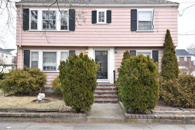 201-203 Fayette St, Watertown, MA 02472 (MLS #72621260) :: Conway Cityside