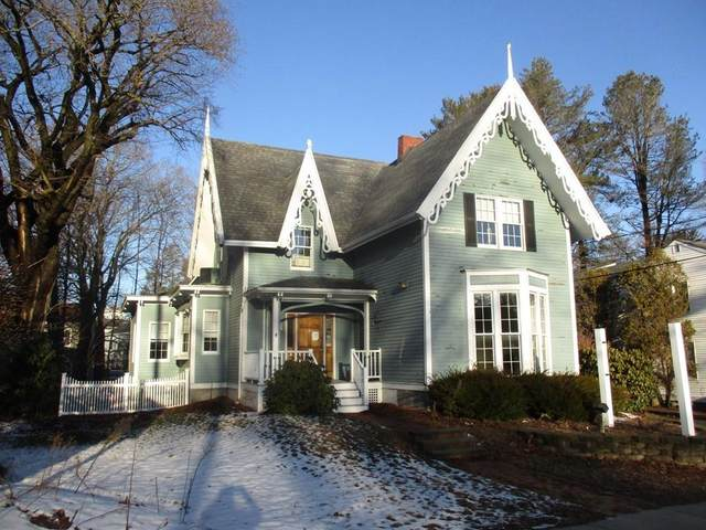 229 South Main St, Haverhill, MA 01835 (MLS #72621283) :: The Duffy Home Selling Team