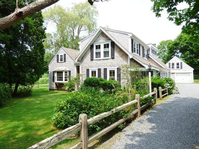 886 Main St, Route 6A, Barnstable, MA 02668 (MLS #72621318) :: Trust Realty One