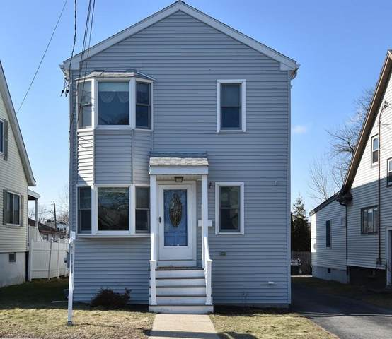 39 Piermont St, Watertown, MA 02472 (MLS #72621388) :: Conway Cityside