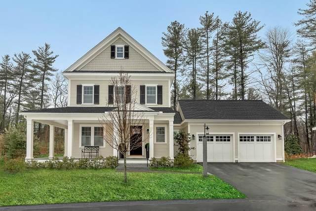 9 Black Birch Lane, Concord, MA 01742 (MLS #72621488) :: Charlesgate Realty Group