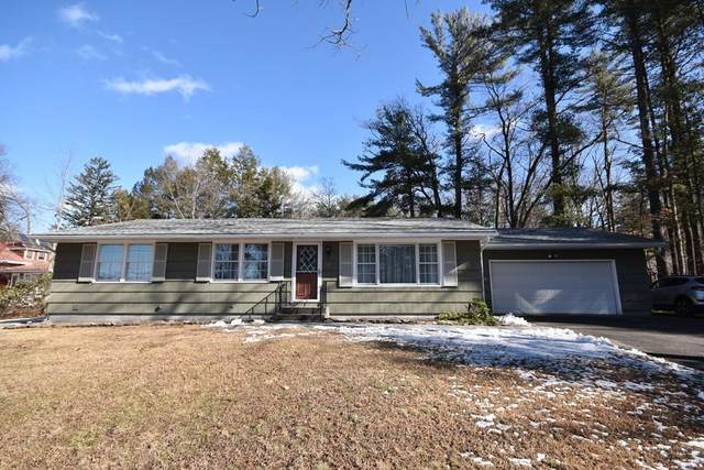 16 Heatherstone Rd, Amherst, MA 01002 (MLS #72621518) :: Charlesgate Realty Group