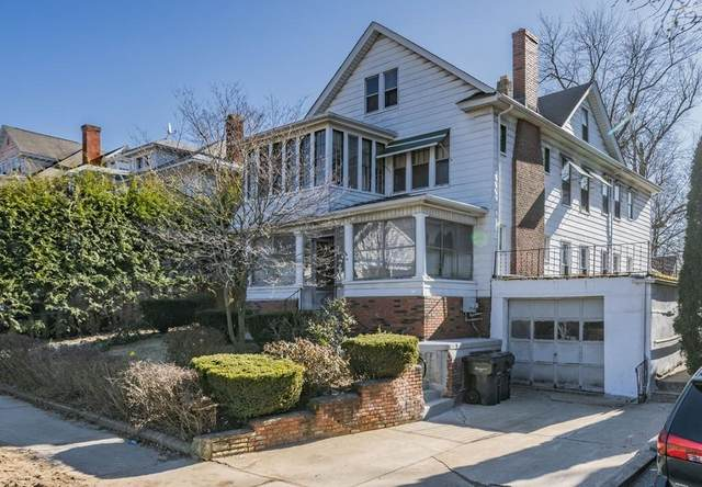34-36 Forest Park Avenue, Springfield, MA 01108 (MLS #72621616) :: The Duffy Home Selling Team