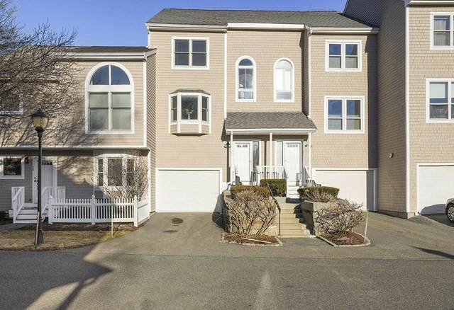 40 Whaler Ln #40, Quincy, MA 02171 (MLS #72621639) :: DNA Realty Group