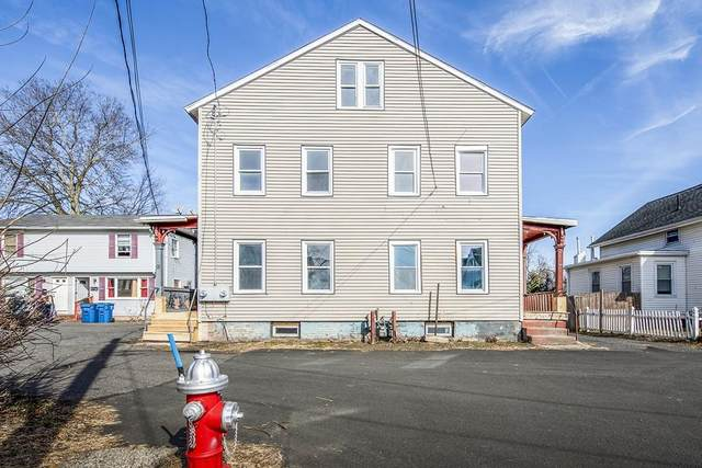 32-34 Moseley Ave, West Springfield, MA 01089 (MLS #72621666) :: Charlesgate Realty Group