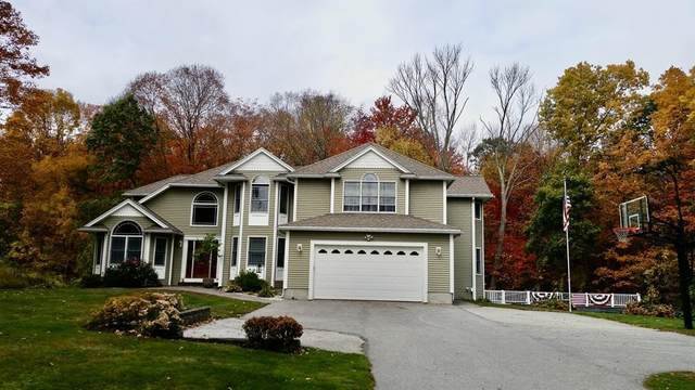 2 Martin Dr, Tyngsborough, MA 01879 (MLS #72621668) :: Anytime Realty