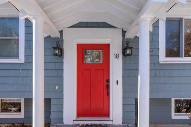 18 Dillaway, Wakefield, MA 01880 (MLS #72621673) :: Anytime Realty