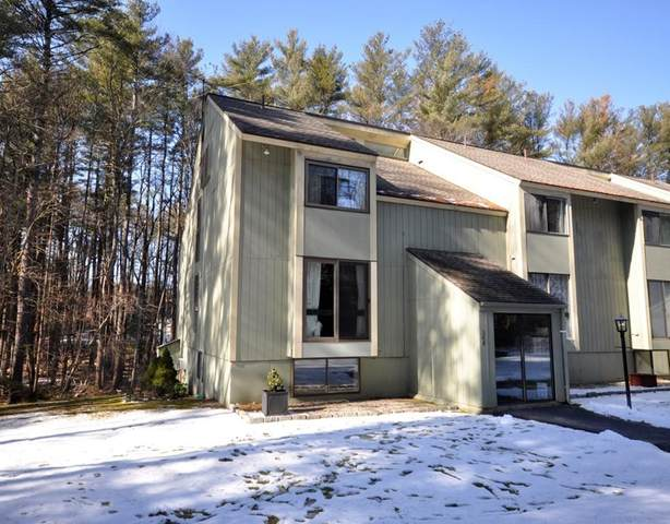368 Great Rd #1, Acton, MA 01720 (MLS #72621674) :: Anytime Realty