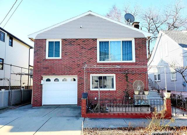 25 Wadsworth Ave, Revere, MA 02151 (MLS #72621694) :: Charlesgate Realty Group
