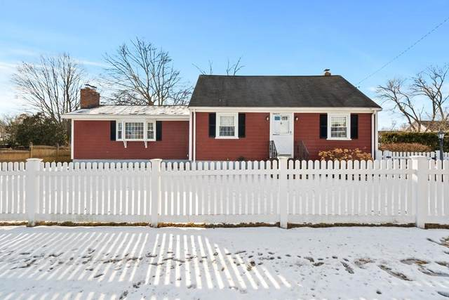 21 Armand Ave, Lowell, MA 01852 (MLS #72621719) :: DNA Realty Group