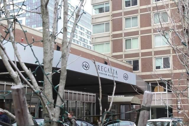 8-12 Museum Way #827, Cambridge, MA 02141 (MLS #72621725) :: Charlesgate Realty Group
