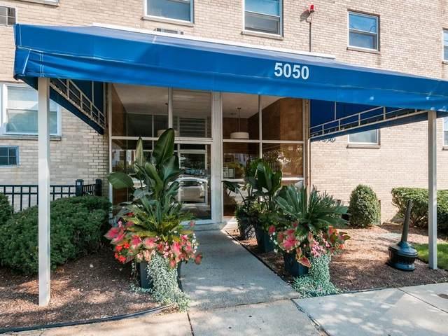 5050 Washington St #2, Boston, MA 02132 (MLS #72621733) :: Charlesgate Realty Group