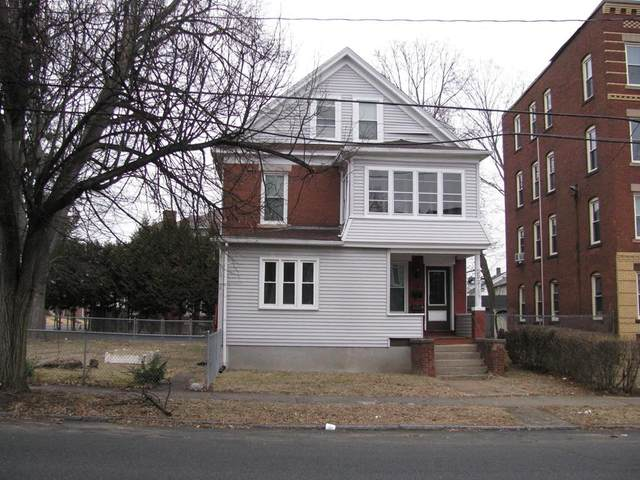 323 Sargeant St, Holyoke, MA 01040 (MLS #72621754) :: Charlesgate Realty Group