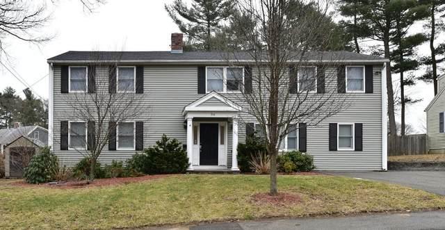 36 Stratford Road, Natick, MA 01760 (MLS #72621759) :: Kinlin Grover Real Estate