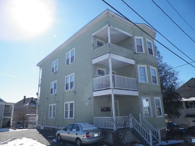 17 Canton Street, Lawrence, MA 01841 (MLS #72621840) :: Exit Realty