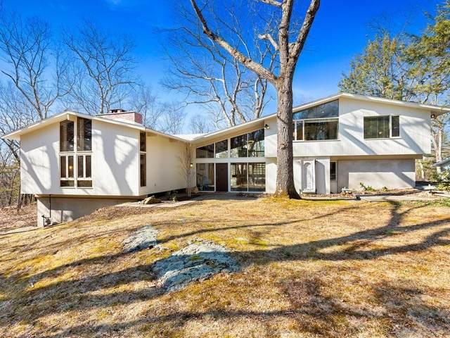 72 Winter Street, Lincoln, MA 01773 (MLS #72621866) :: Bolano Home