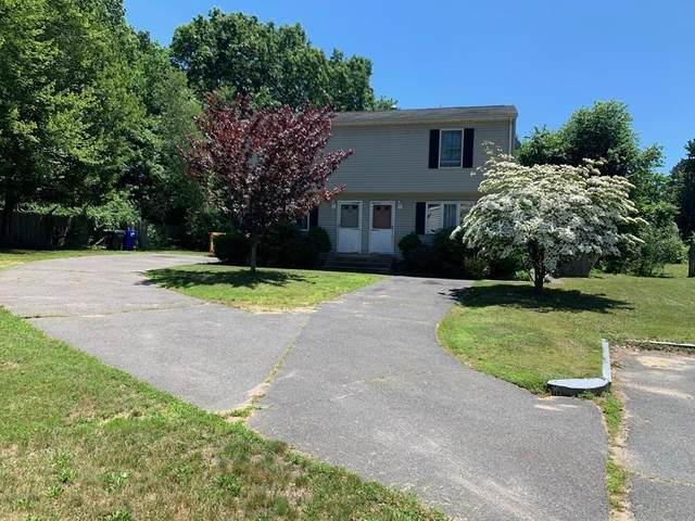 85-87 Beverly Ln, Springfield, MA 01151 (MLS #72621893) :: Kinlin Grover Real Estate