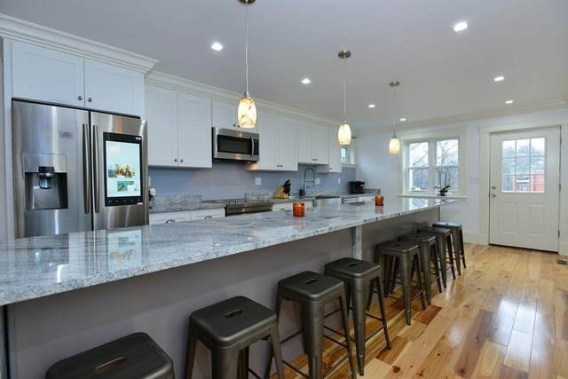 21 Cookson Ter, Boston, MA 02126 (MLS #72621957) :: DNA Realty Group