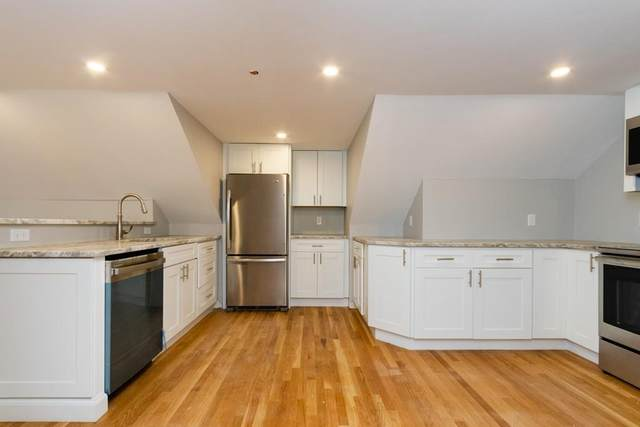 1104 Adams Street #3, Boston, MA 02124 (MLS #72622176) :: Charlesgate Realty Group