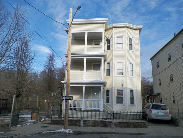 65 Brook Street, Lawrence, MA 01841 (MLS #72622276) :: Exit Realty