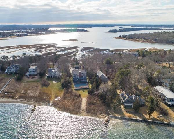 138 Wings Neck Rd, Bourne, MA 02559 (MLS #72622292) :: The Duffy Home Selling Team