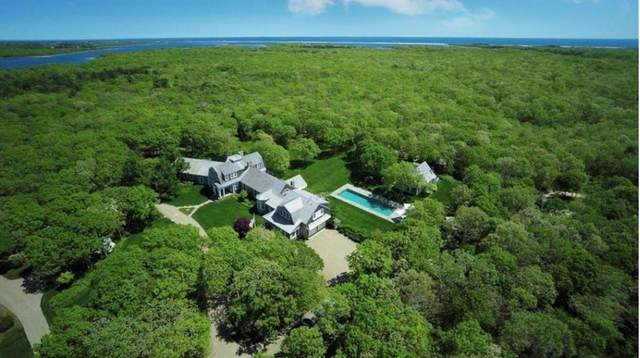 12 Boldwater Rd, Edgartown, MA 02539 (MLS #72622370) :: Charlesgate Realty Group