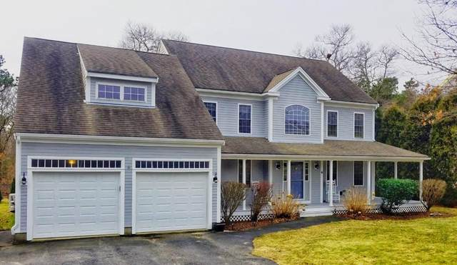 6 Village Green, Bourne, MA 02562 (MLS #72622416) :: Driggin Realty Group