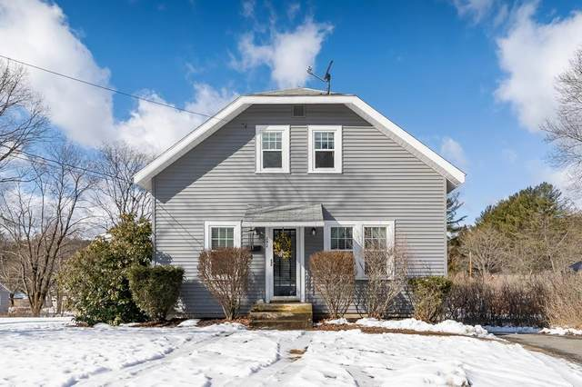 292 Pinedale Ave, Athol, MA 01331 (MLS #72622468) :: Driggin Realty Group