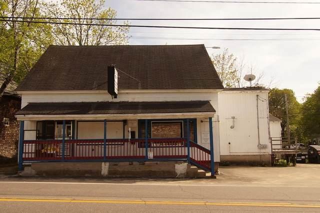281 Main Street, Fremont, NH 04841 (MLS #72622472) :: Team Tringali