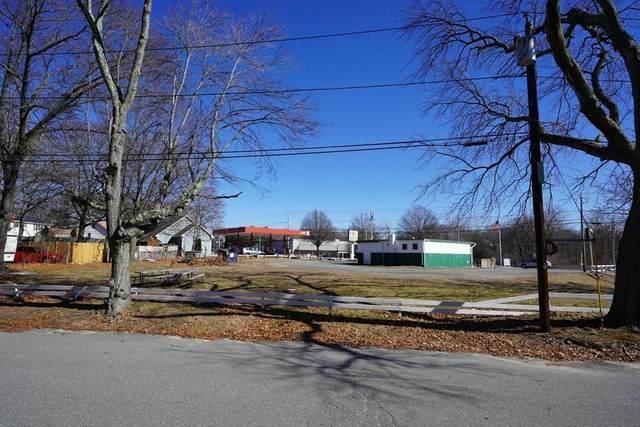 775 & 777 Washington St & 98 Allen Ave, Attleboro, MA 02703 (MLS #72622482) :: Driggin Realty Group
