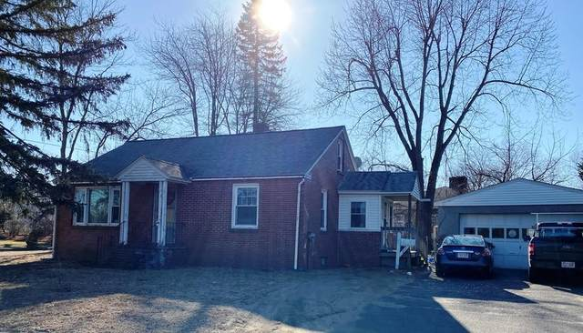 311 Montgomery Street, Chicopee, MA 01020 (MLS #72622507) :: NRG Real Estate Services, Inc.
