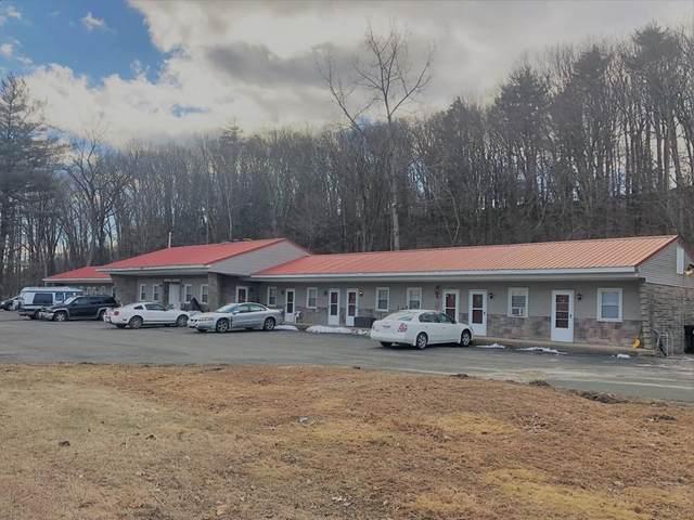 434 Russell Rd., Westfield, MA 01085 (MLS #72622527) :: Westcott Properties