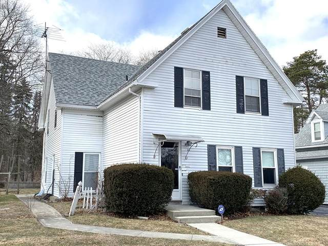 86 Locust, Worcester, MA 01604 (MLS #72622537) :: Westcott Properties