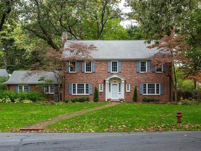 324 Farmington Rd, Longmeadow, MA 01106 (MLS #72622547) :: Westcott Properties