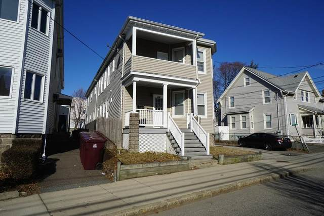 110 Malden Street, Everett, MA 02149 (MLS #72622569) :: Driggin Realty Group