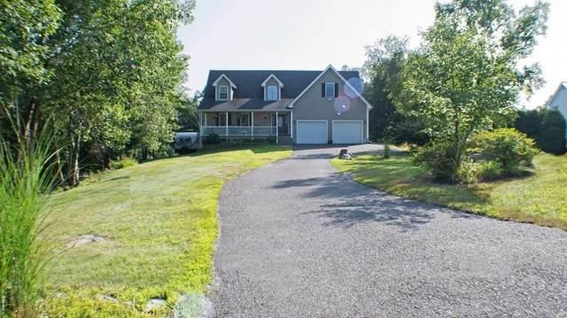 49 Mountain View Dr, Belchertown, MA 01007 (MLS #72622578) :: Berkshire Hathaway HomeServices Warren Residential