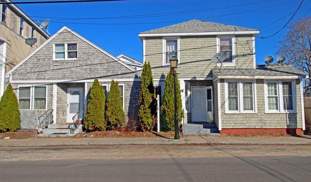 155 Onset Ave, Wareham, MA 02532 (MLS #72622597) :: Kinlin Grover Real Estate