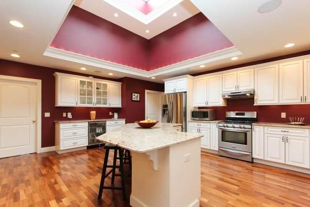 114 Merriam Avenue #301, Leominster, MA 01453 (MLS #72622602) :: Charlesgate Realty Group